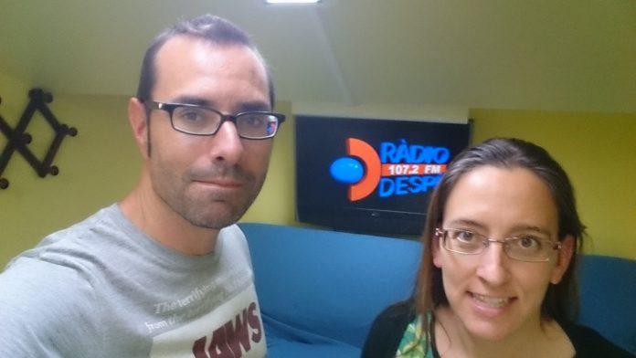 El Octavo Pasajero - Ràdio Despí
