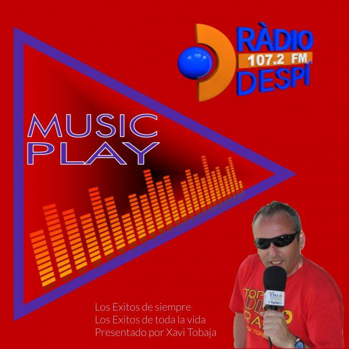 Music Play - Ràdio Despí