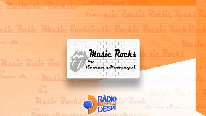 Music Rocks - Ràdio Despí