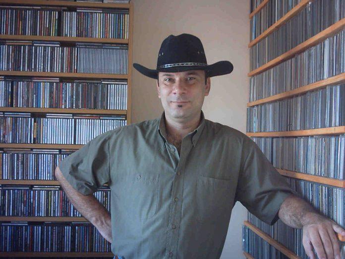 El Club del Country - Ràdio Despí