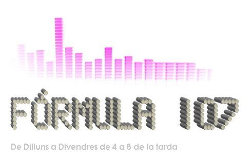 Fórmula 107 - Ràdio Despí