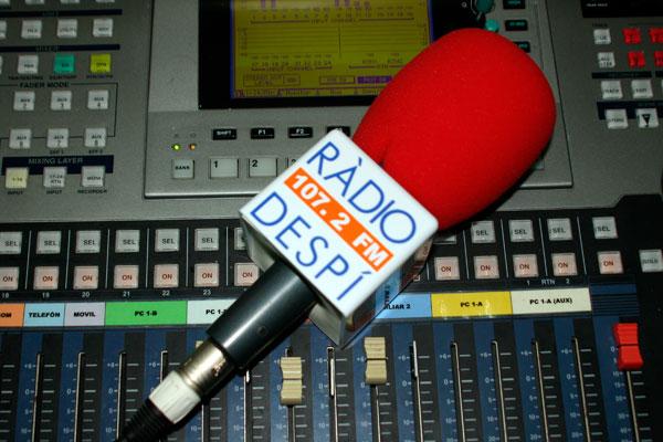 Frecuencia Continua - Ràdio Despí
