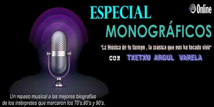 Especial Monográficos - Ràdio Despí