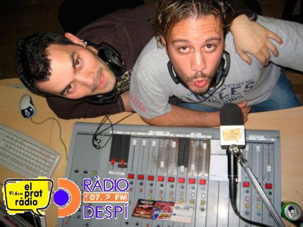 Time for Deejays - Ràdio Despí