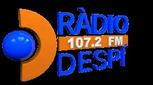 Ràdio Despí Favicon Logo