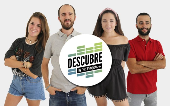 Descubre by Top PlayLists - Ràdio Despí