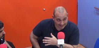 Esteban Fernández - Ràdio Despí