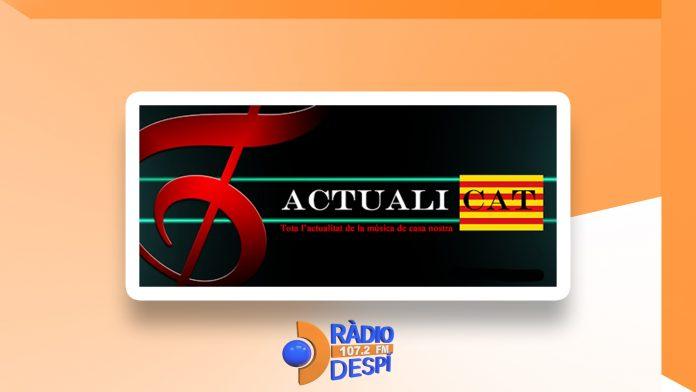 ActualiCat - Ràdio Despí