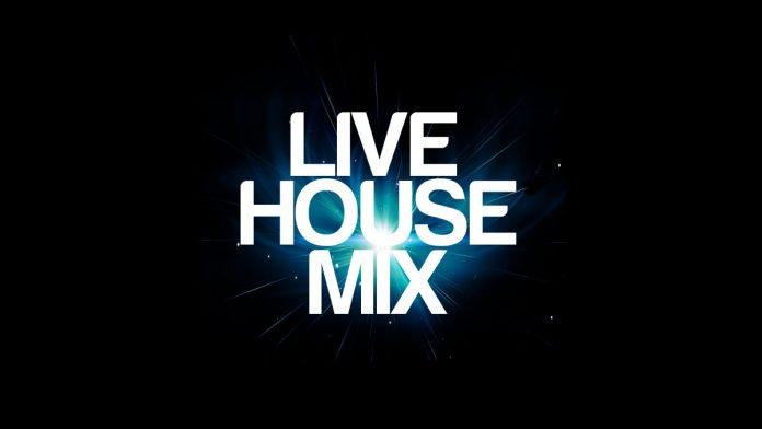 Live House Mix - Ràdio Despí