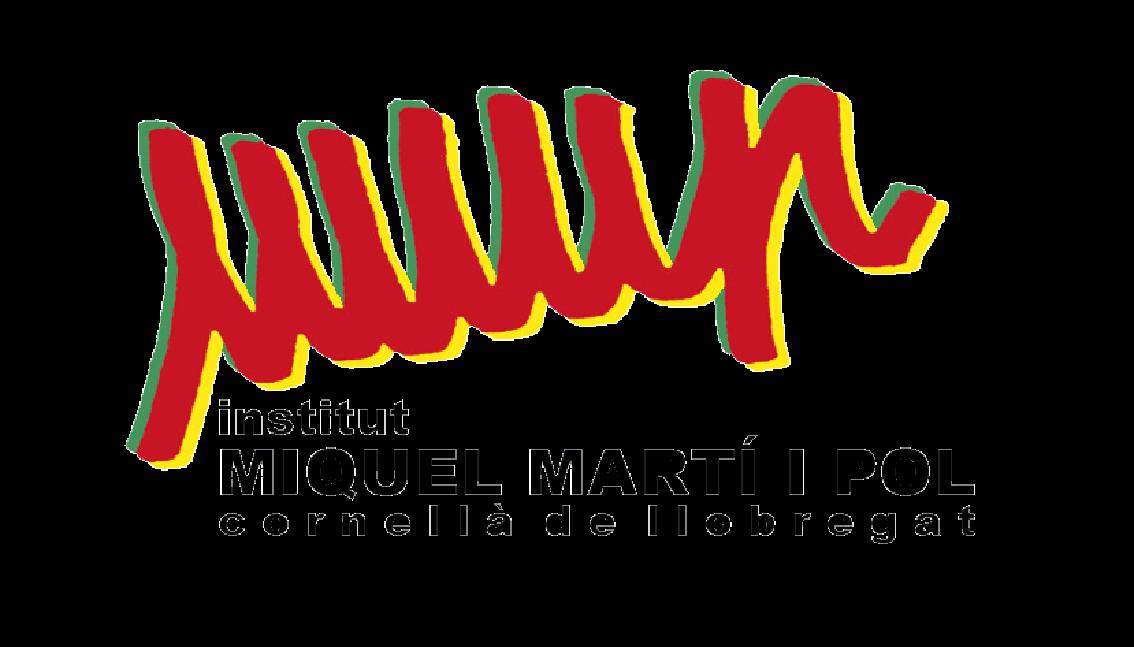 Institut Miquel Martí i Pol - Publicidad
