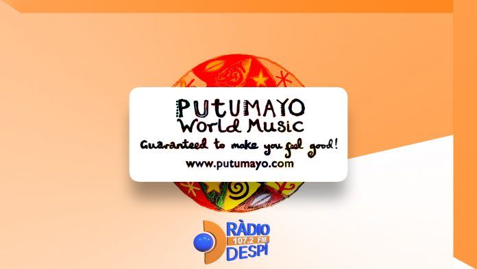 PutuMayo World Music Ràdio Despí