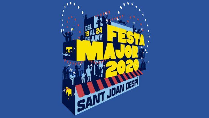 Programa Festa Major 2020 Sant Joan Despí - Ràdio Despí