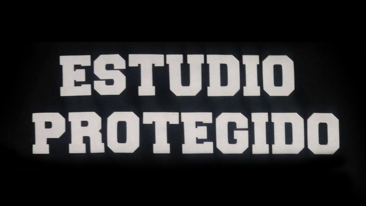 Estudio Protegido - Ràdio Despí