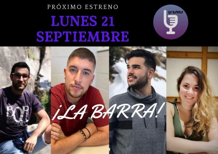 La Barra - Ràdio Despí