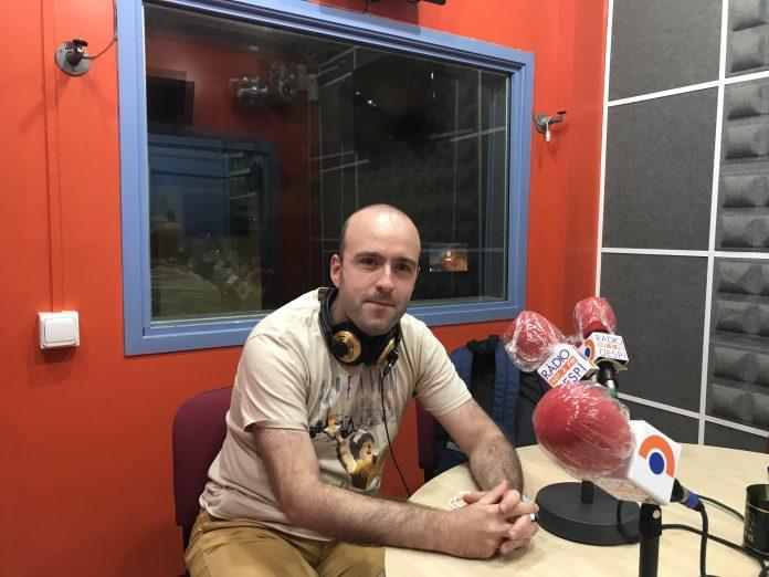 Sol de Ayer - Ràdio Despí