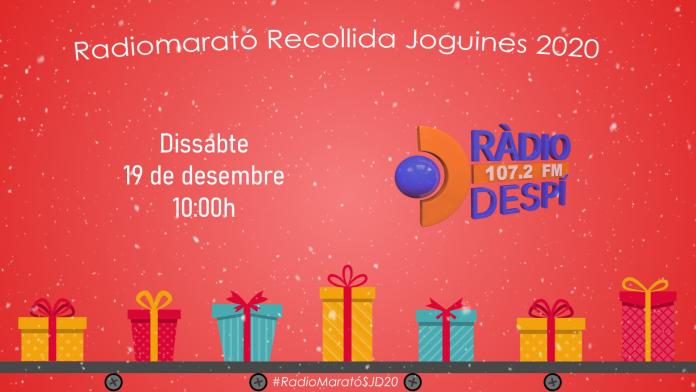 #RadioMaratoSJD20