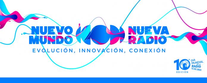 Día Mundial de la Radio 2021 - Ràdio Despí