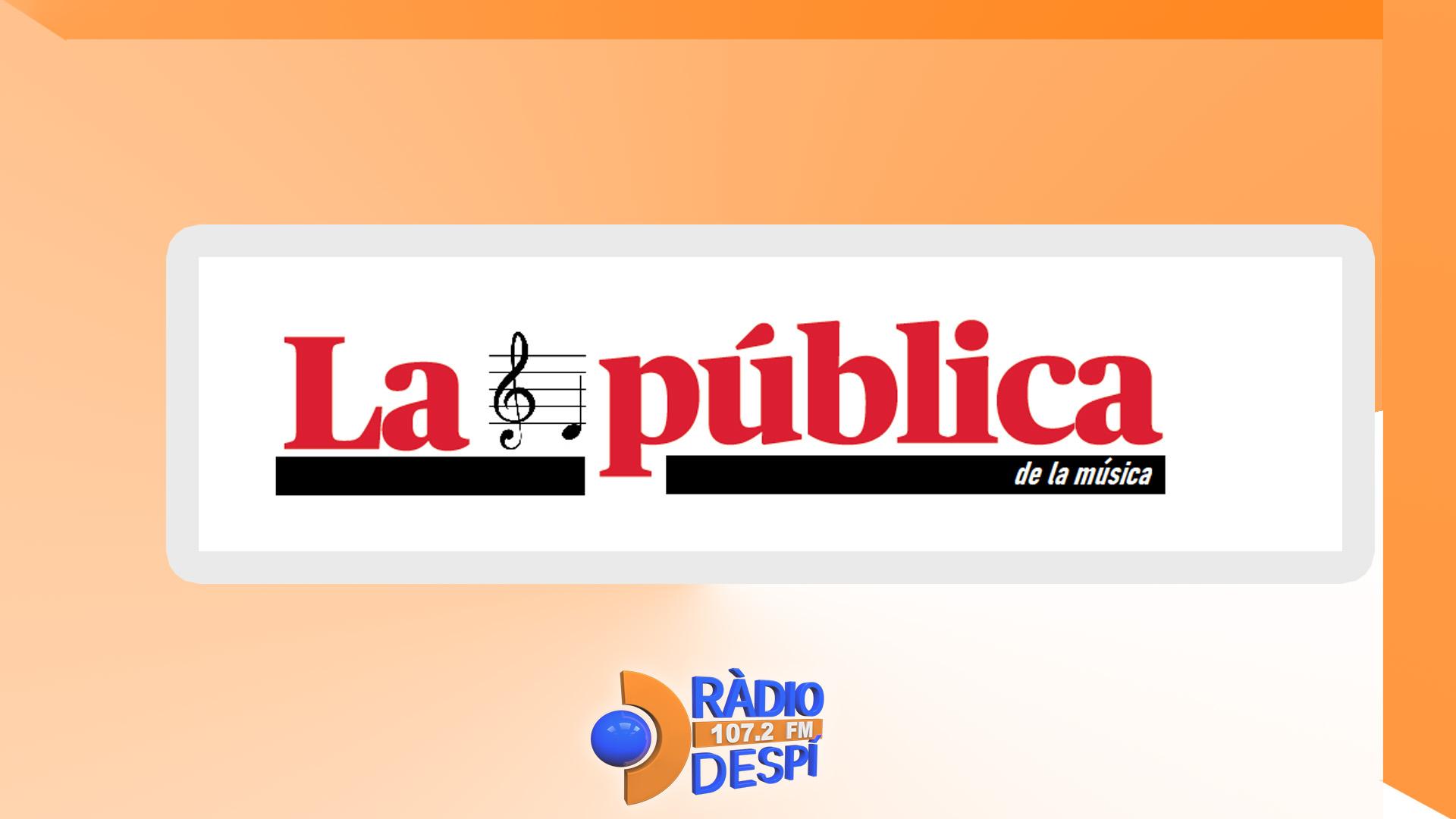 La Republica de la Música - Ràdio Despí