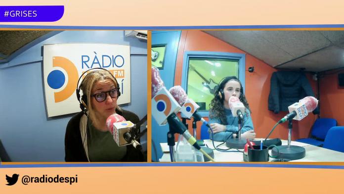 Grises - Ràdio Despí